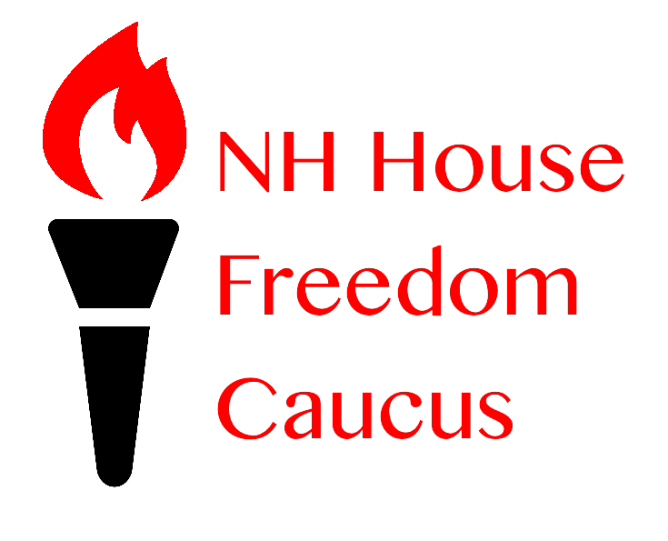 NH House Freedom Caucus